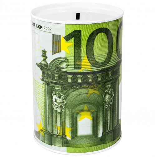 Pusculita cu euro