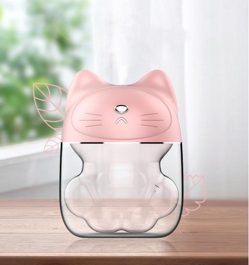 Umidificator Pisica