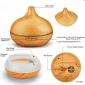 Umidificator difuzor aromaterapie