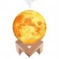Lampa Luna cu Umidificator,1500 ml