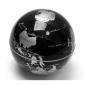 Glob levitant cu lumini