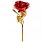 Trandafir aur 24k